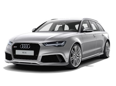 2018 Audi Rs6 Avant Prices In Bahrain, Gulf Specs