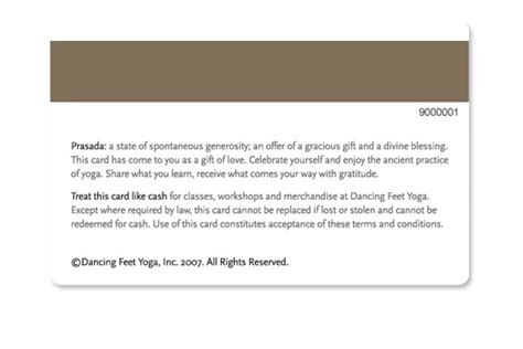 gift card letter template gift card terms and conditions sles