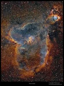 Astro Anarchy: Heart Nebula collection