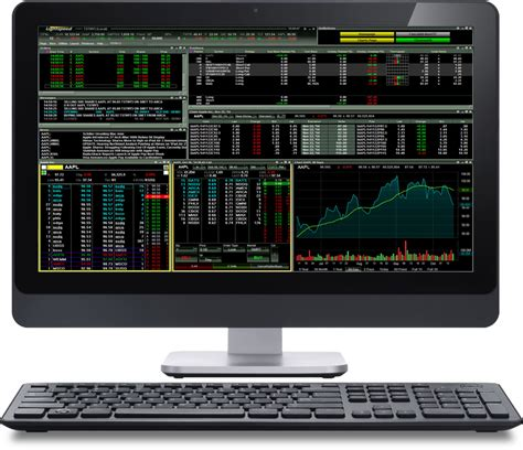 trading platforms professional trading software best stock trading