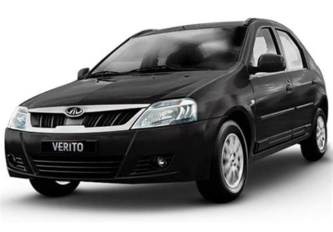 Mahindra Verito Price In India, Review, Pics, Specs