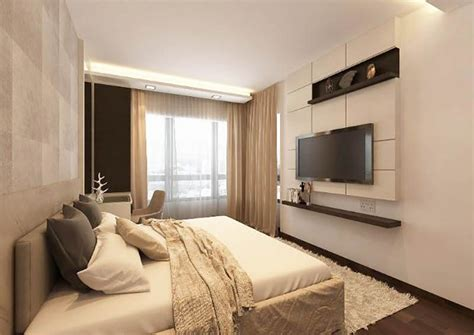 hdb master bedroom design singapore 10 contemporary hotel like hdb bedrooms 18853