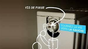 Purger Les Radiateurs : purger les radiateurs youtube ~ Premium-room.com Idées de Décoration