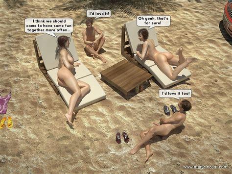 Magicincest The Hot Orgy In Hot Sun Porn Comics Galleries