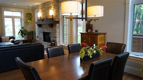 cuisine et salle à manger decoration salle a manger salon ma maison bien aimee ep