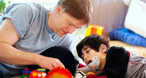 How To Start A Home For Mentally Challenged by How To Talk To Your Child About Disabilities Ages 5 To 8