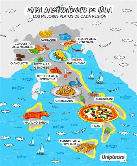 cucina europea donde fueres 161 come lo t 237 pico seis mapas gastron 243 micos