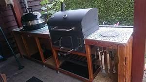 Küchen Selber Bauen : outdoork che bauanleitung zum selber bauen heimwerker ~ Watch28wear.com Haus und Dekorationen