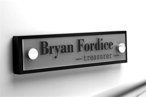 plaque de porte bureau bureau porte plaque signalétique porte enseigne signe de