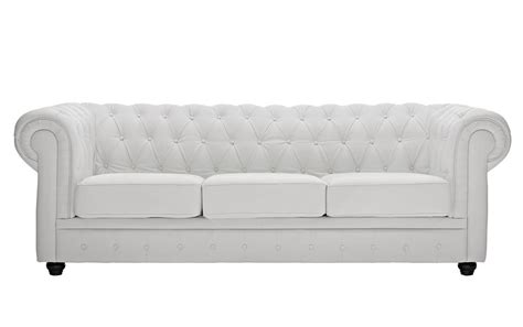 White Tufted by Leather Dining Room Set White Leather Tufted Sofa Button