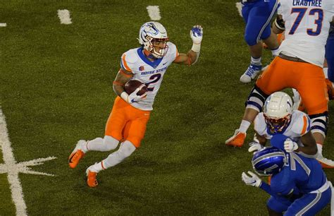 BYU vs. Boise State: How to watch, listen to or stream the ...