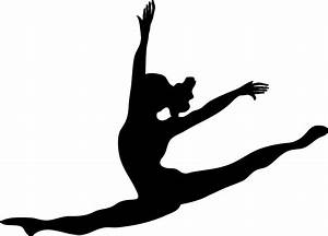 dancer silhouette pretty - Google Search | Dance ...