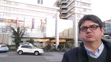 Die Wahllokale in Erlangen haben... - Erlanger Nachrichten