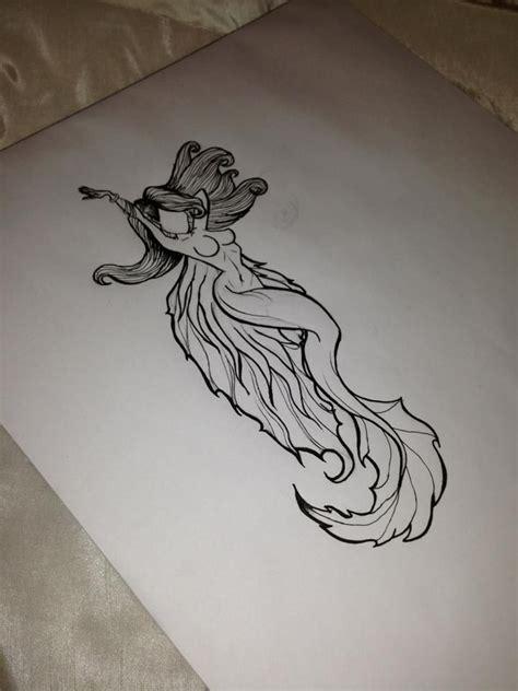 mermaid tattoo design mermaid tattoo ideas tattoos