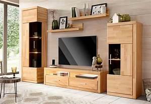 Möbel As Wohnwand : wohnwand set 5 tlg online kaufen otto ~ Watch28wear.com Haus und Dekorationen
