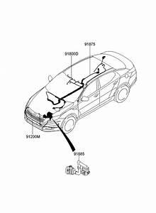 2013 Kia Optima Hybrid Wiring Diagram