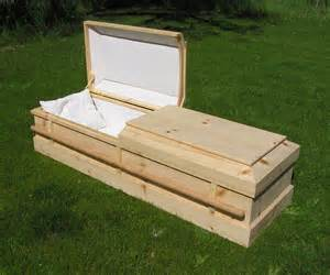 Green Burial Caskets Dimensions