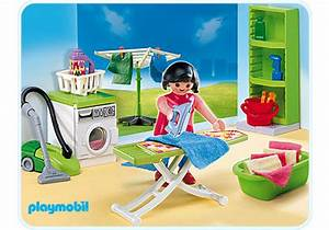 Hauswirtschaftsraum 4288 A PLAYMOBIL Sterreich