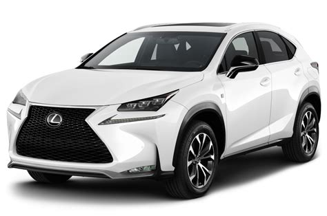 Lexus Car : 2015 Lexus Nx300h Reviews And Rating