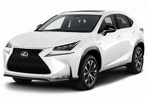 2015 Lexus NX300h Reviews and Rating | Motor Trend