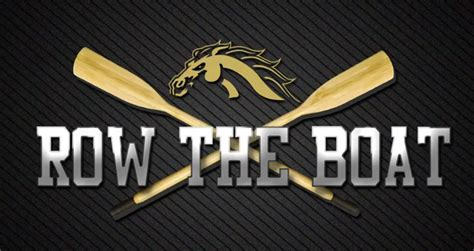 Row The Boat Western Michigan spirituality in sports row the boat spiritual fitness