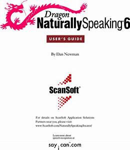 Sony Icd Sx46vtp User Manual Dragon Naturally Speaking 6