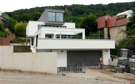 Moderne Haeuser Bauen Architektur Baustoffe Technik by Haus Ettlingen Sg Projekt Gmbh Architektur Und