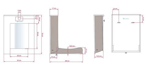 table de chambre dimension table a langer 28 images dimensions table