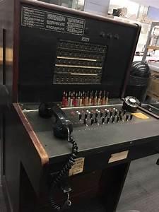 Refurbishing A 1927 Switchboard  Part 1  Wiring