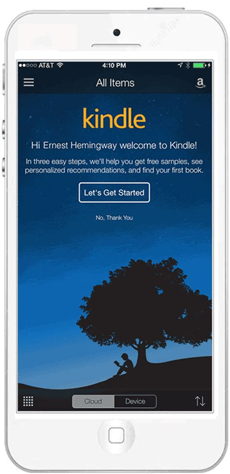 updates ios kindle app adds etextbooks for the