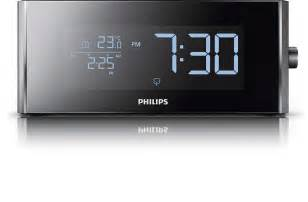 design radiowecker digitaler radiowecker aj7010 12 philips