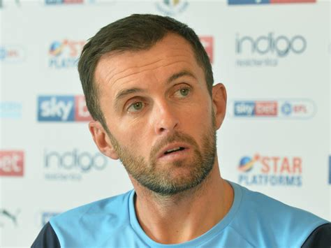 Nathan Jones heavily tipped to return as Luton manager ...