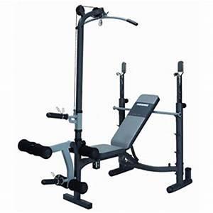 Power House PHC 764 Strength Series Home Gym Reviews ...