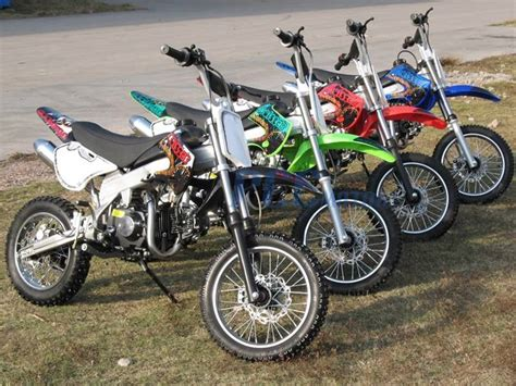 Free Shipping!!! Dirt Bike Coolster 125cc Engine Klx Style