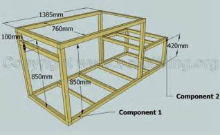 Dog Kennels and Runs Plans