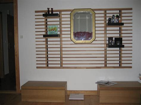 Ikea Mandal Headboard Hack by Almost A Mandal Wall Hack Ikea Hackers Ikea Hackers