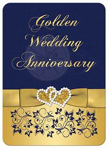 golden birthday invitations sle invitation for golden With golden wedding anniversary invitations templates uk