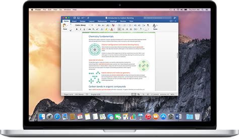 office 2016 para mac office 365 para mac word para mac