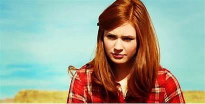 Ginger Hair Redhead Christina Action Hendricks She