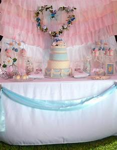 Kara39s Party Ideas Princess Cinderella Girl Birthday Party