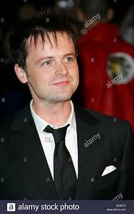 DECLAN DONNELLY TV PRESENTER ROYAL ALBERT HALL LONDON ...