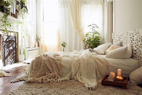 plante pour chambre à coucher déco bohème 10 idées comment l 39 intégrer dans