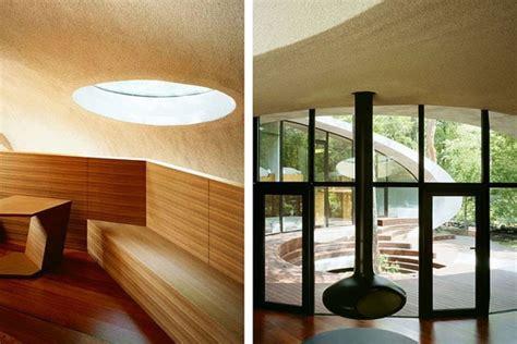 Japanische Architektur Moderne by Moderne Architektur Organische Japanische Residenz