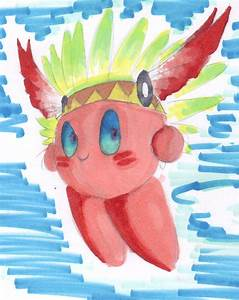Wing Kirby by Abilene22 on DeviantArt