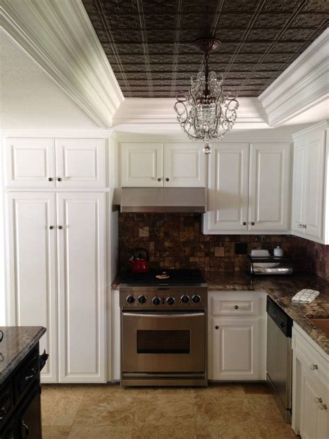 Kitchen Cabinets Ideas by 30 Painted Kitchen Cabinets Ideas For Any Color And Size