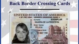 Card Number Visa : stolen border crossing cards recovered in mexico kgbt ~ Eleganceandgraceweddings.com Haus und Dekorationen