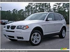 BMW X3 2006 Review, Amazing Pictures and Images – Look at