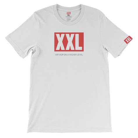 Tsirt Xl logo t shirt white mag shop