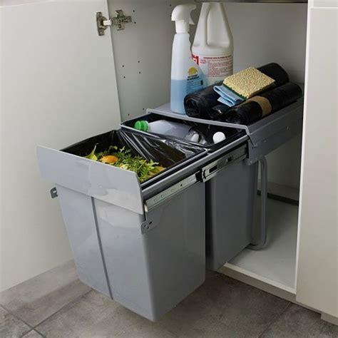 poubelle cuisine porte best 20 poubelle de porte ideas on poubelle