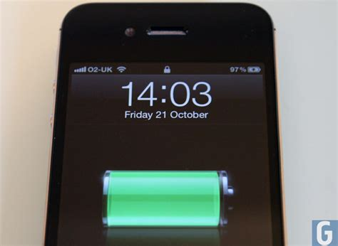 iphone 5 battery problems iphone 4s battery problems due to ios 5